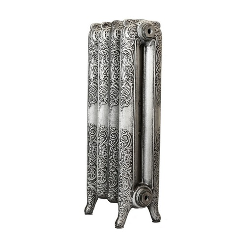 Demirdöküm-İmsan Antik Gümüş Patine Nostalgia Döküm 500/180