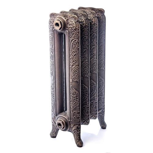 Demirdöküm-İmsan Antik Kaplama Nostalgia Döküm Radyatör 600/180