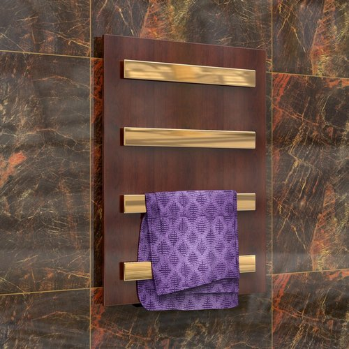 İmsan Wall Style Gold Dizayn Havlupan
