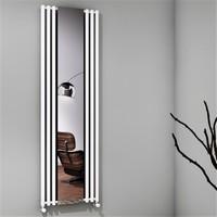İnorava Bongo Dekoratif Radyatör Beyaz 540x1760