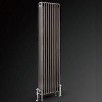 İthal Kalo 4 Kolonlu Çelik Radyatör 1500/8