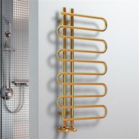 İnorava Kananga Dekoratif Havlupan Gold 500x1000
