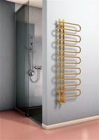 İnorava Kananga Dekoratif Havlupan Gold 600x1400