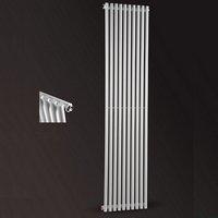 İthal Sondo Single 12 Borulı Çelik Radyatör 1800/12